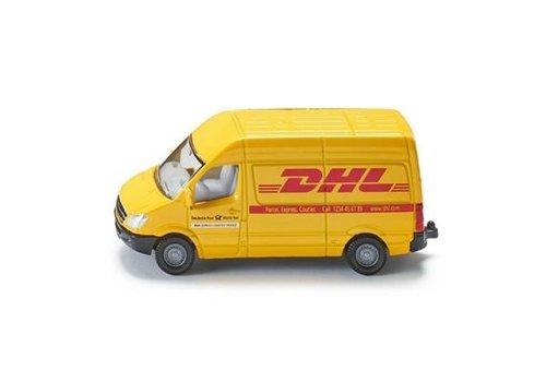 Siku Siku Postwagen DHL