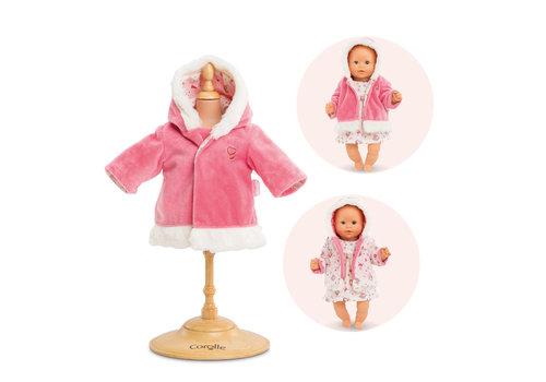 Corolle Corolle Coat Enchanted Winter for Dolls 30 cm