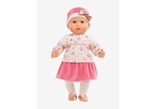 Corolle Corolle Babydoll Lily Enchanted Winter 36 cm