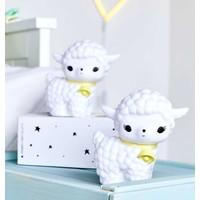 A Little Lovely Company Mini Lamp Lambkin