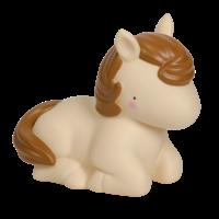 A Little Lovely Company Nachtlamp Paard