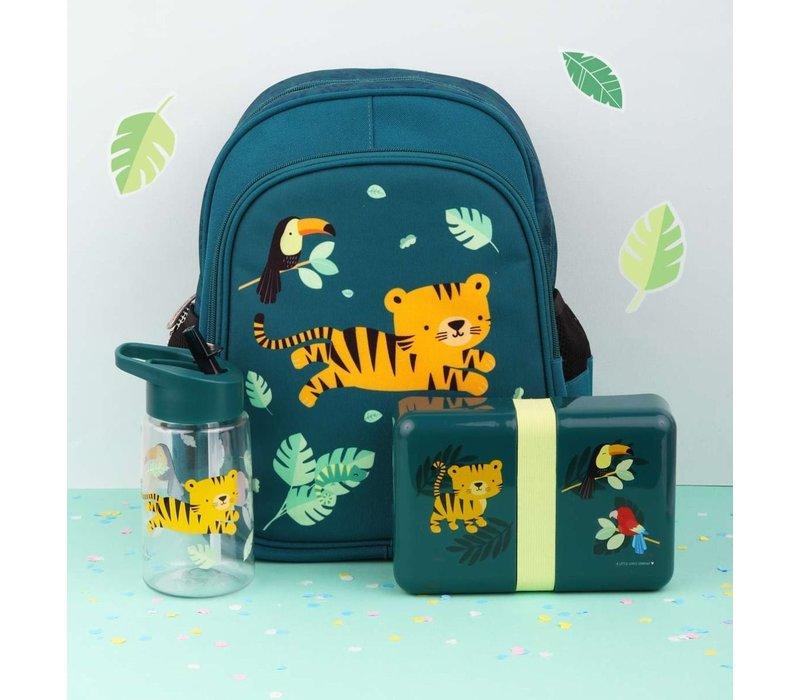 A Little Lovely Company Brooddoos Jungle Tijger