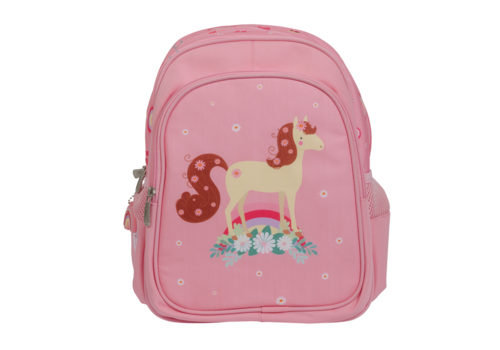 A Little Lovely Company A Little Lovely Company Backpack Horse