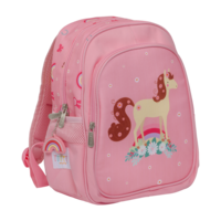 A Little Lovely Company Backpack Horse