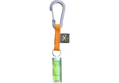 Haba Haba Terra Kids Mini Spirit Level Pendant