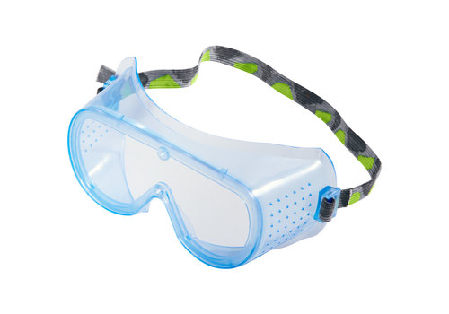 Haba Haba Terra Kids Safety Goggles