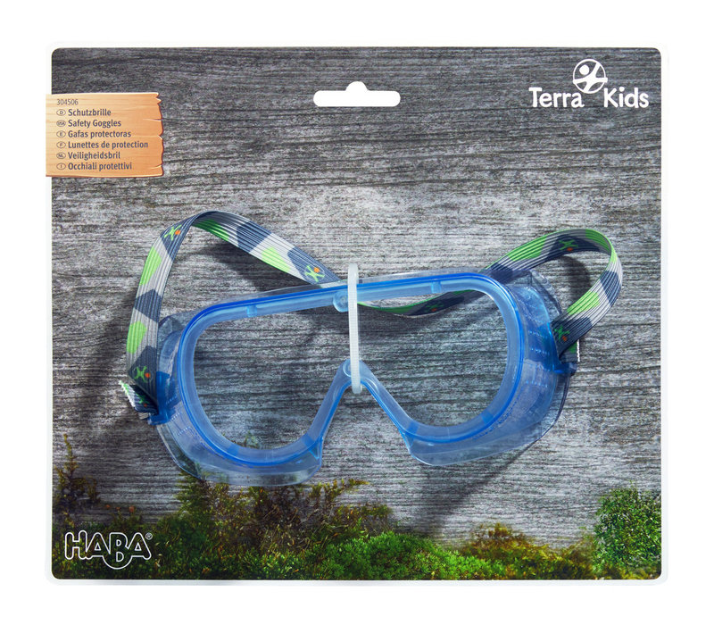 Haba Terra Kids Safety Goggles