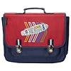 Caramel & Cie Caramel & Cie Schoolbag Cool Ride Large