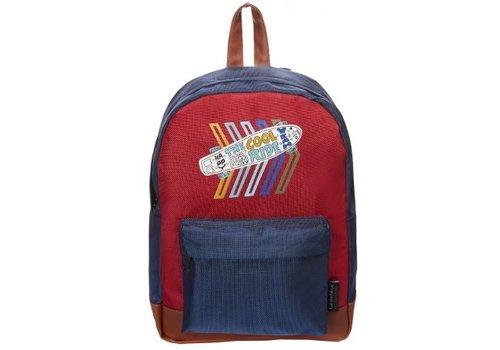 Caramel & Cie Caramel & Cie Backpack Cool Ride