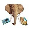 4M Madd Capp Jigsaw Puzzle I Am Elephant 700 pc
