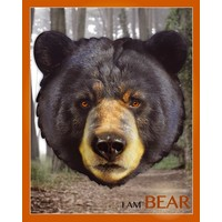 Madd Capp Jigsaw Puzzle I Am Bear 550 pc