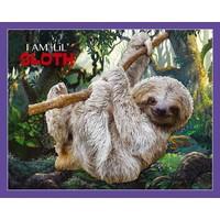 Madd Capp Jigsaw Puzzle I Am Lil Sloth 100 pc
