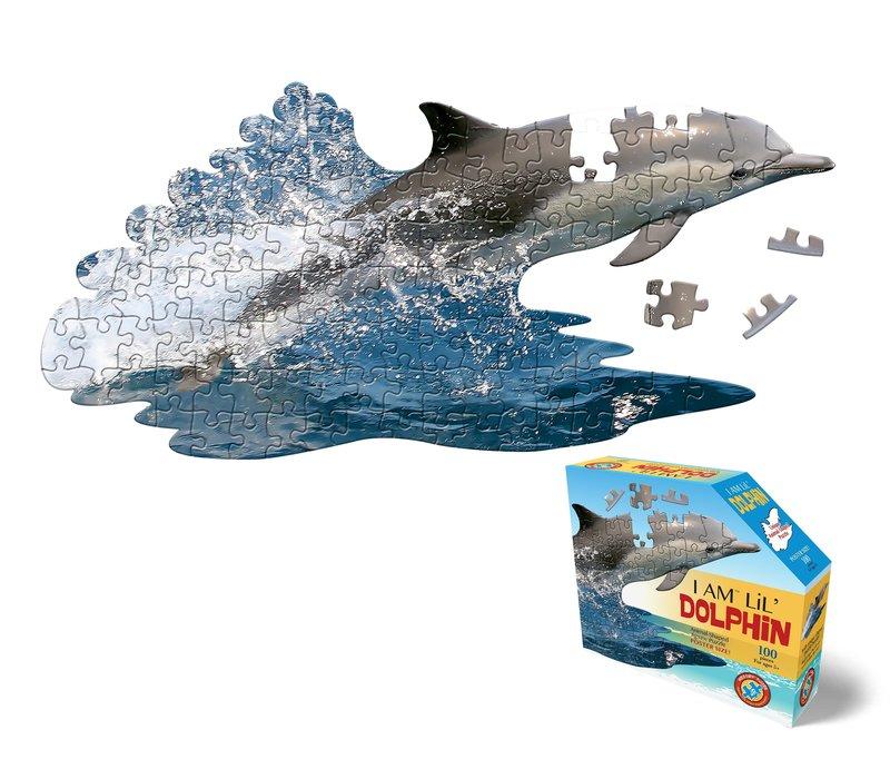 Madd Capp Legpuzzel I Am Lil Dolphin