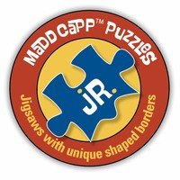 Madd Capp Jigsaw Puzzle I Am Lil Penguin