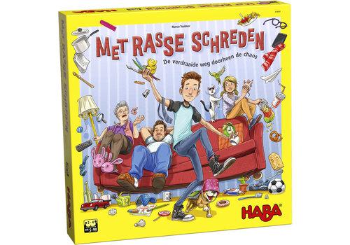 Haba Haba Game - Hugo's Hodgepodge