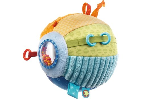 Haba Haba Discovery Ball All Colors
