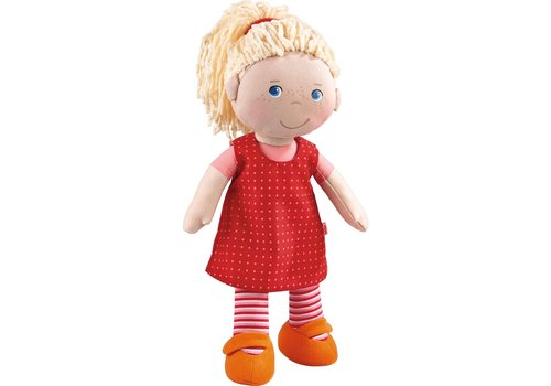 Haba Haba Doll Annelie 30 cm