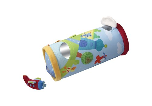 Haba Haba Crawling Roller -  Whimsy City