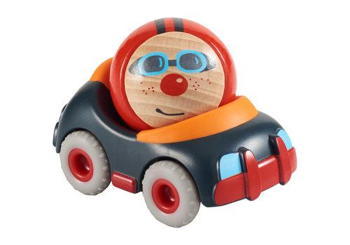 Haba Haba Kullerbü Knikkerbaan Crashauto