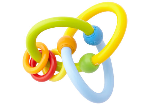 Haba Haba Clutching Toy Roundabout