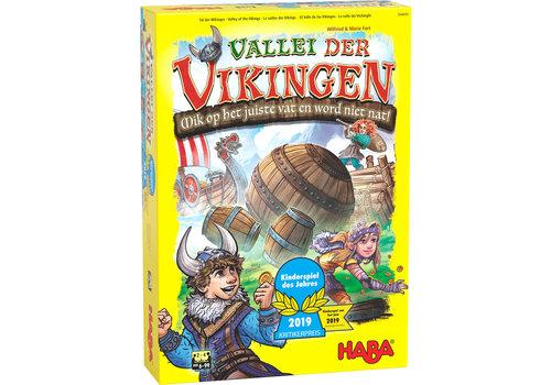 Haba Haba Gezelschapsspel Vallei Der Vikingen