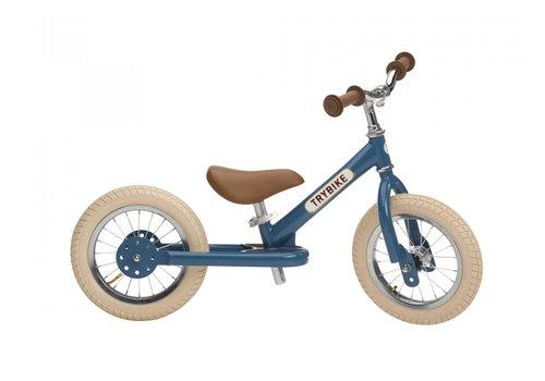 Trybike Trybike Steel Vintage Blue