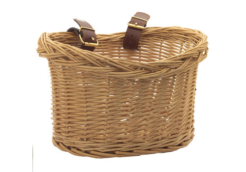 Trybike Trybike Steel Wicker Basket