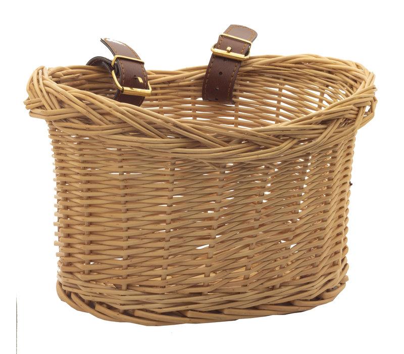 Trybike Steel Wicker Basket