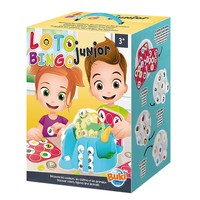 Buki Loto Bingo Junior