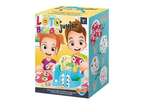 BUKI Buki Loto Bingo Junior