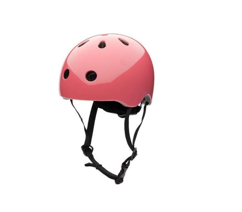 Coconuts Helm Roze Small