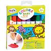 Aladine Aladine Colors Baby First Viltstiften met Ronde Punt
