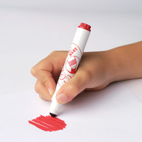 Aladine Colors Baby First Viltstiften met Ronde Punt