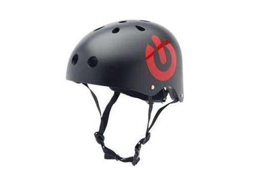 Coconuts Coconuts Helmet On/Off Black Medium