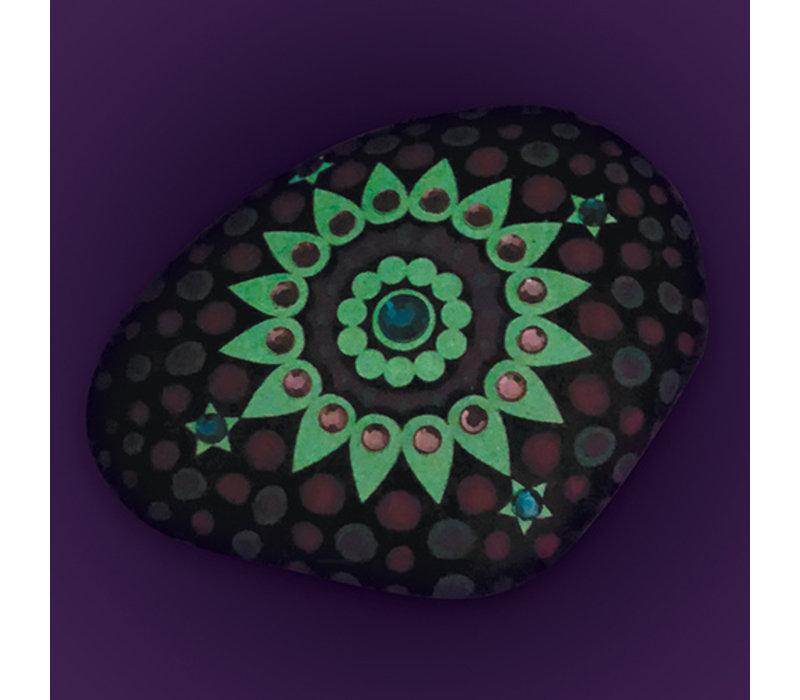 Nebulous Stars Cosmic Zen Garden