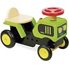 Vilac Vilac Ride-on Toy Tractor