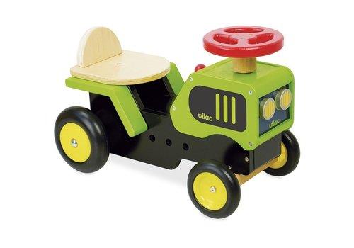 Vilac Vilac Ride-on Toy Tractor
