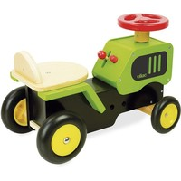 Vilac Ride-on Toy Tractor