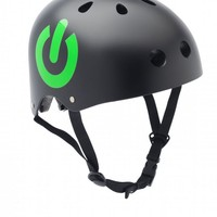 Coconuts Helm On/Off Zwart Small