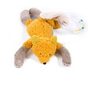 Moulin Roty Moulin Roty 'Le Voyage d'Olga' Ring Rattle Fox