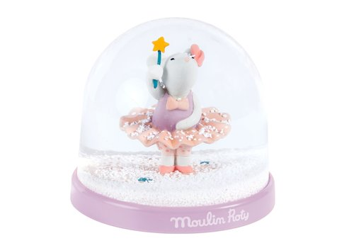 Moulin Roty Moulin Roty Snow Globe Il était une Fois