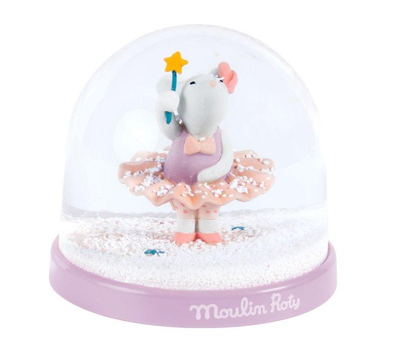 Moulin Roty Snow Globe Il était une Fois