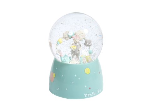 Moulin Roty Moulin Roty Musical Snow Globe Les Petits Dodos