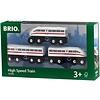 Brio Brio High Speed Train with Sound