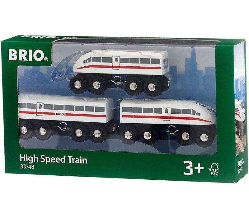Brio High Speed Train with Sound