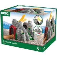 Brio Avontuurlijke Tunnel