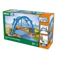 Brio Smart Tech Hefbrug