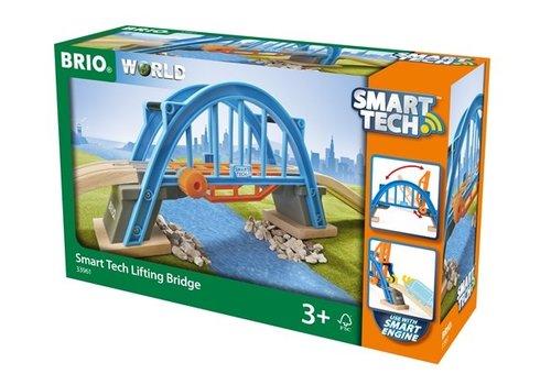 Brio Brio Smart Tech Hefbrug