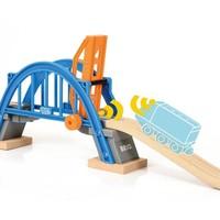Brio Smart Tech Lifting Bridge