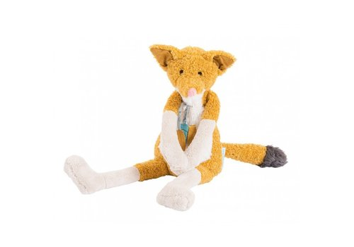 Moulin Roty Moulin Roty Fox Petite Chaussette 37 cm